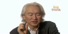 Michio Kaku on Quantum Computing Now and in the Near Future