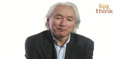Michio Kaku Intros Infinity from TED Ed