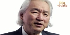 Michio Kaku on the Recent Discovery of Planets Like Earth