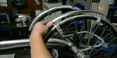 How Racing Wheelchairs Are Made