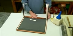 How Leather Briefcases are Made