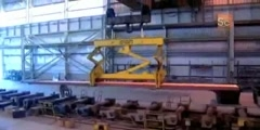 Manufacturing of Stainless Steel