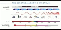 Electromagnetic Spectrum And Properties