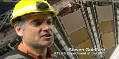 Large Hadron Collider- Geneva