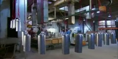 Manufacturing of Fire Extinguishers