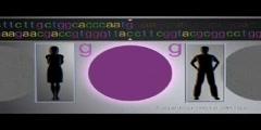 Testing polymorphism: microarray method