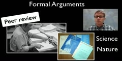 Argument from Evidence