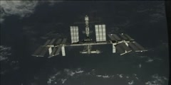 STS 119 Video Clip