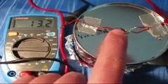 Building a Geiger Counter