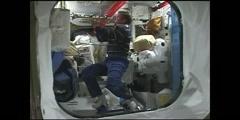 International Space Station Video