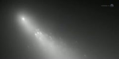 Comet Motion
