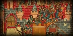 A Look at The Crusades Age