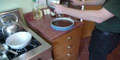 Manufacturing Fondant Cakes - Part1