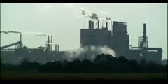 Human Impact on Biosphere