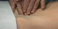 How to Perform Palpation of Abdomen?
