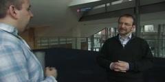 MWV Episode 74 - David Bhella - Electron-cryomicroscopy
