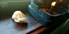 Fragrant Gums And Resins In Incense