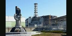 The history of Chernobyl