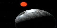 Exoplanet twenty lightyears away