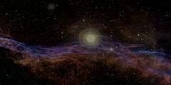A supernova in our celestial neighborhood