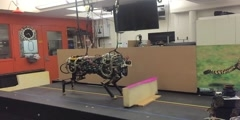 MIT built a Robot like an Athlete