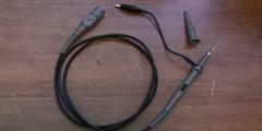 Oscilloscope Tutorial Part 2