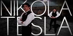Epic Rap about Nikolas Tesla and Thomas Edison