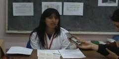 Informe acerca de gripe porcina (4. Mayo) - Hospital Zonal F