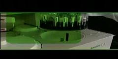 RX Daytona Clinical Chemistry Analyser
