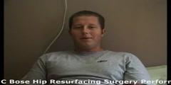 Andrew Walford Hip Testimony Part 1