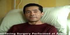 Orlando Gamboa Hip Testimony