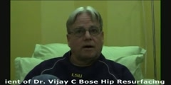 Charles Dingman - Part-1 Hip Testimony