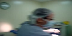 Live Rhinoplasty Surgery