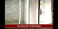 Ann Arbor Radon (734) 971-0446 Mitigation Remediation System