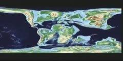 Plate Tectonics: formation of the continents