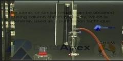 Chromatography using TLC Technique
