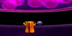 neurotransmitter Gaba Animation