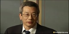 Interview with Roger Y. Tsien, Nobel Prize in Chemistry 2008
