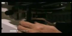 Nobel Prize for Chemistry 2008 Shimomura Chalfie Tsien BBC