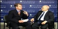 Steve Clemons Interviews Joseph Stiglitz