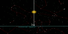 Coordinate Systems_  The Equatorial System