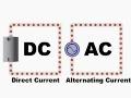 Direct Current versus Alternating Current