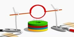 How to build a simple electric motor-plus how it works