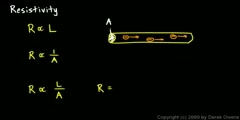 Physics 13.2..3a - Resistivity