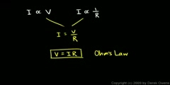 Physics 13.2.2a - Ohm-s Law