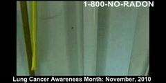 Jamey Gelina, Air Quality Control, Radon Testing-Lung Cancer