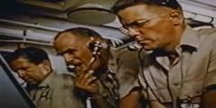 Nuclear Bomb - First Hydrogen Bomb test