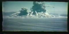 Nuclear Underground Detonation
