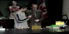 Salmonella Infection Demonstration