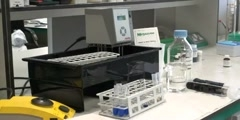 Beta-glucanase assay-training video part 2